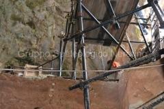 Grotta del Cavallo  2012