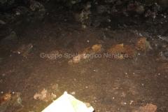 Grotta Palombara 2008